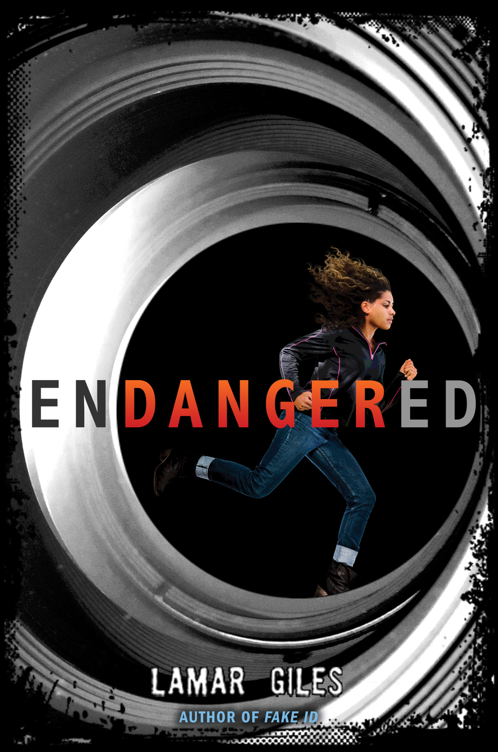 Endangered, by Lamar Giles