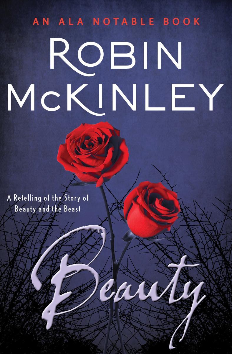 Beauty, by Robin McKinley