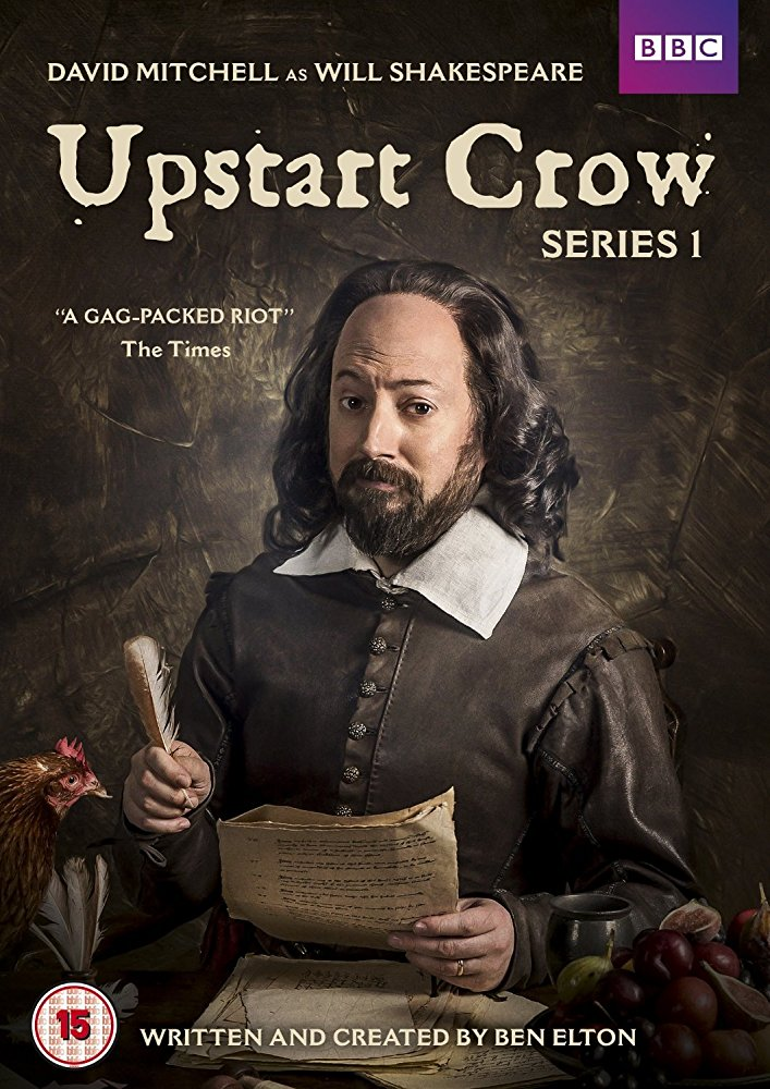 Upstart Crow, Season One