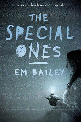 The Special Ones, by Em Bailey