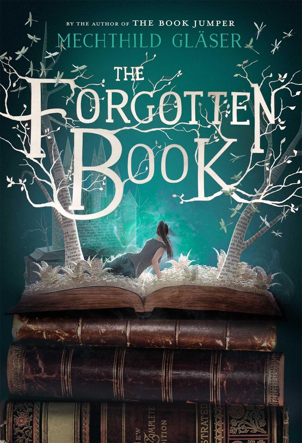 The Forgotten Book, by Mechthild Gläser