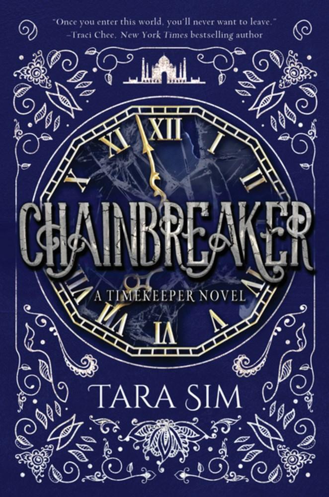 Chainbreaker, by Tara Sim