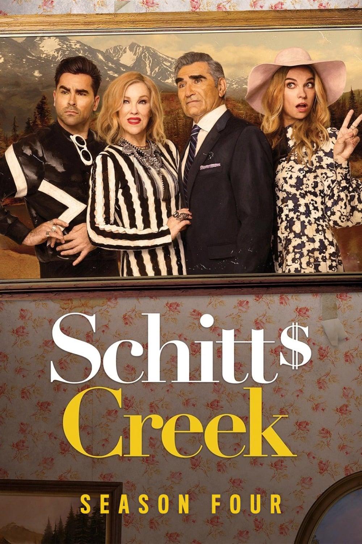 Schitt$ Creek Season Four