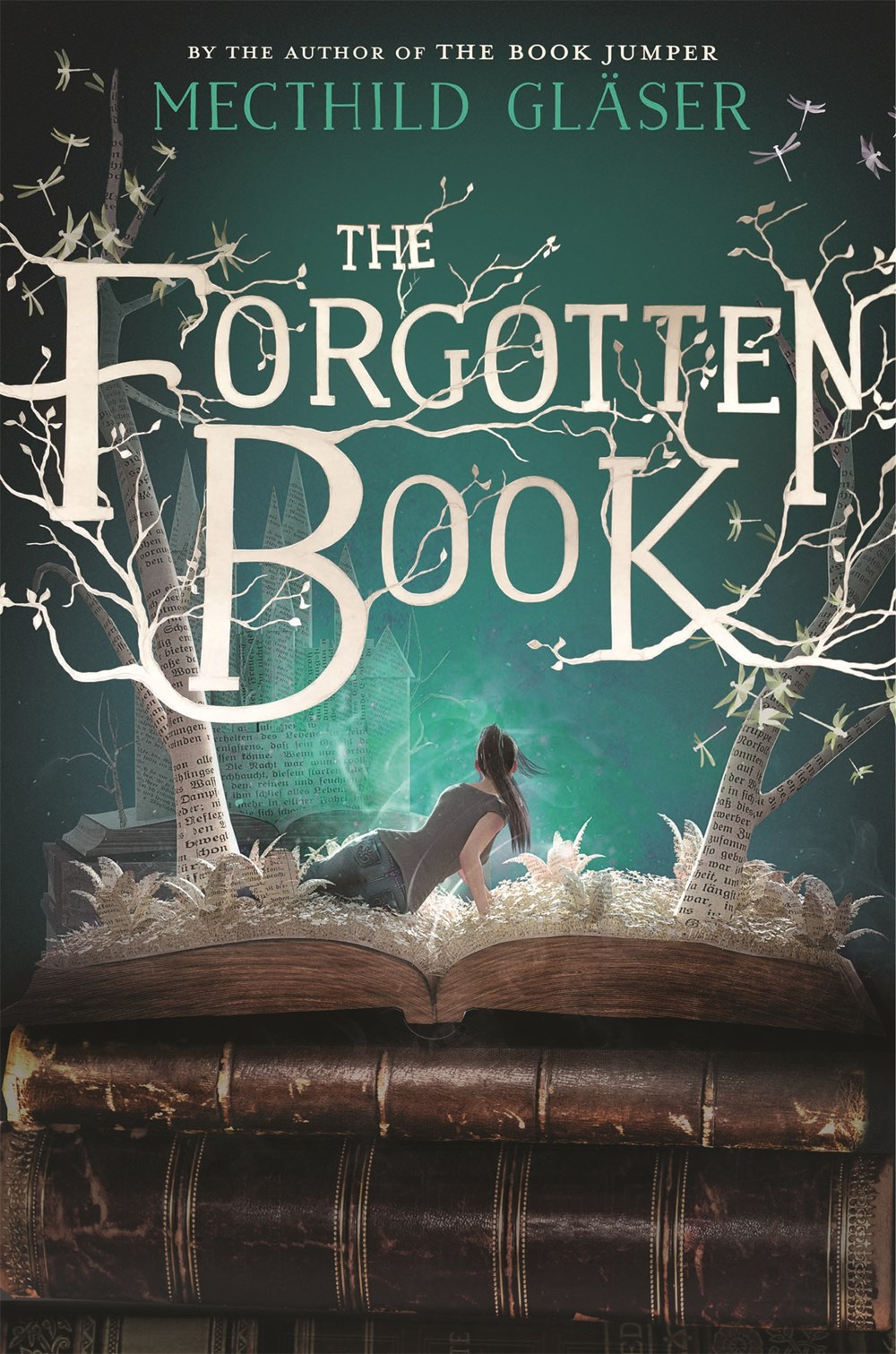 The Forgotten Book , by Mechthild Gläser