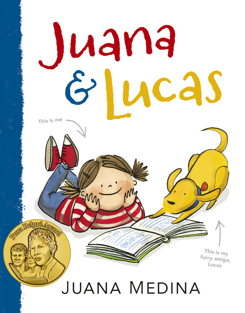 Juana & Lucas , by Juana Medina