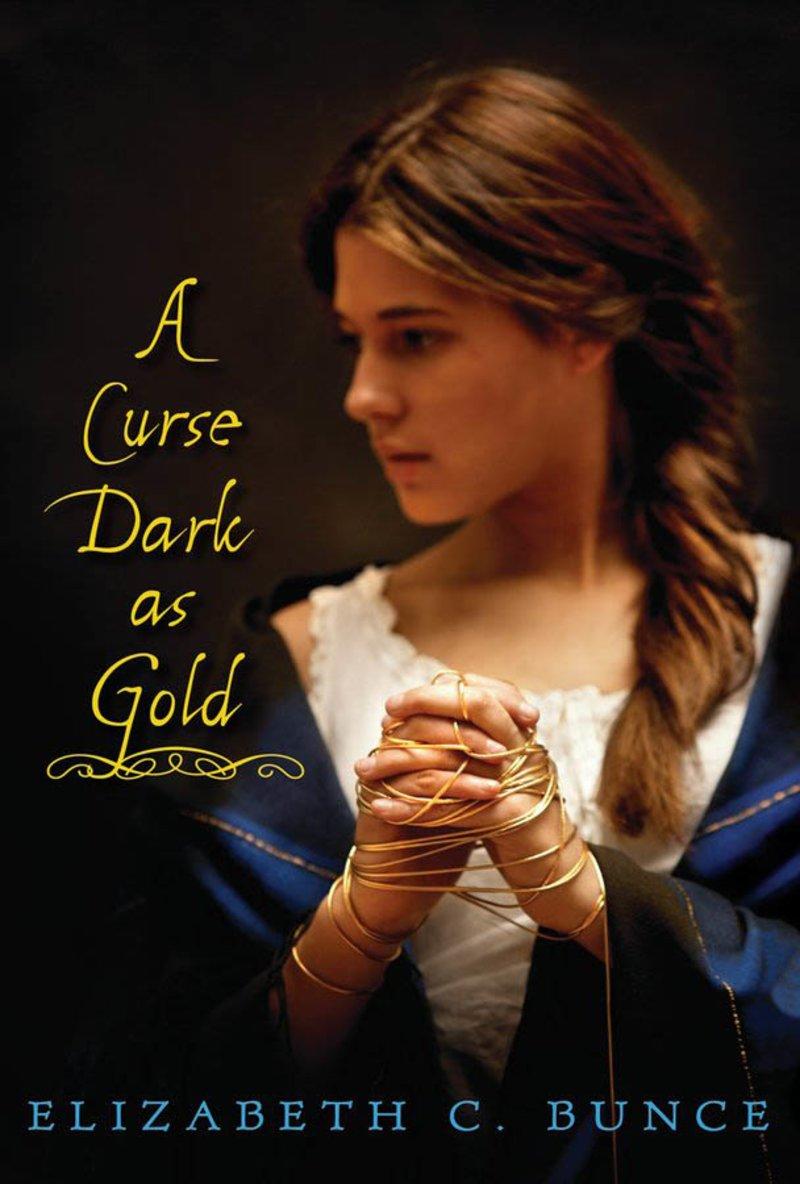 a curse dark as gold, by elizabeth c. bunce.jpg