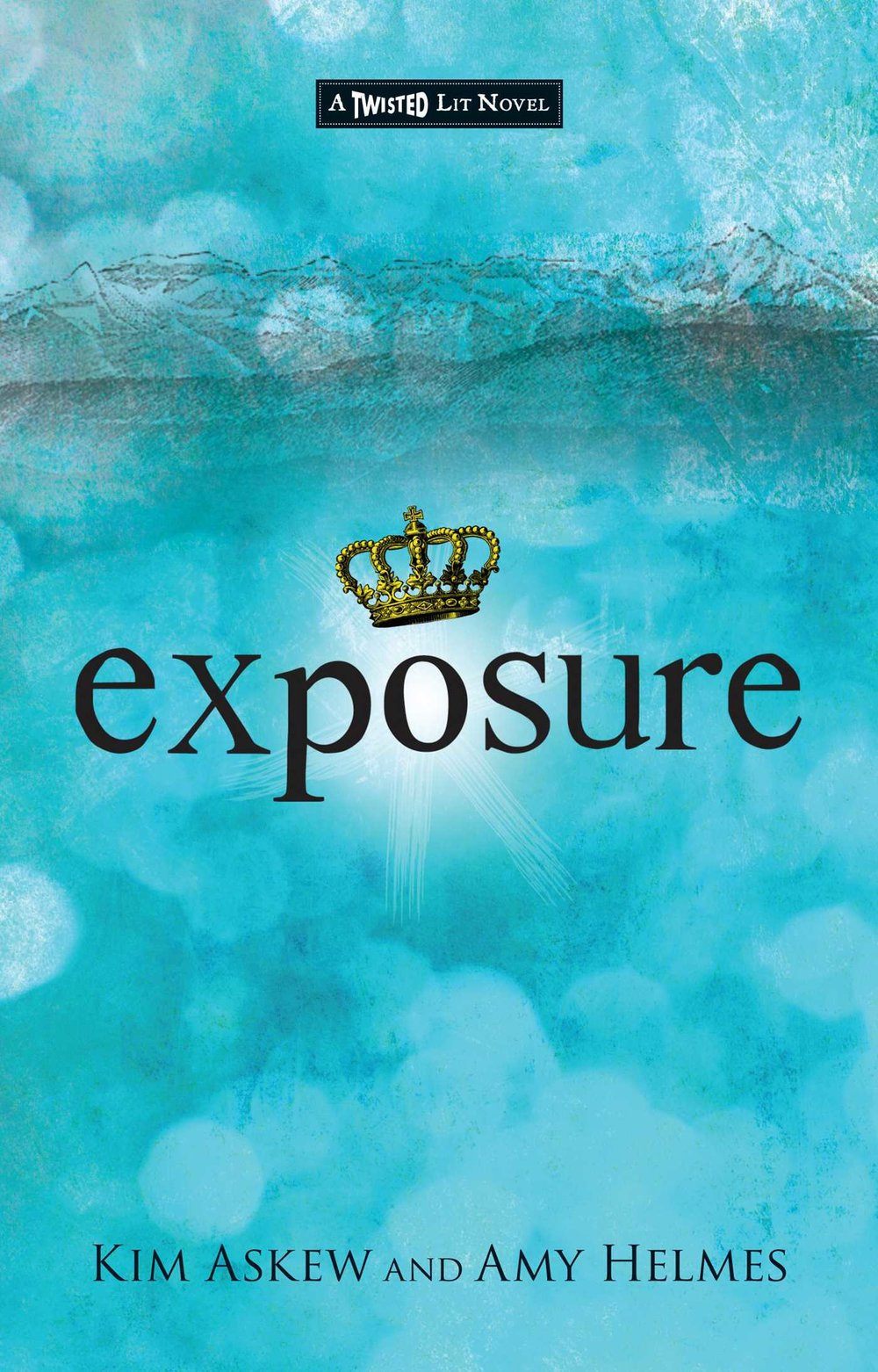 Exposure , by Kim Askew and Amy Helmes