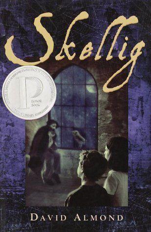 Skellig , by David Almond