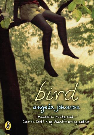 Bird , by Angela Johnson