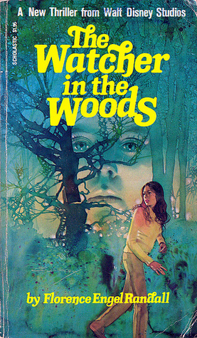 The Watcher in the Woods , by Florence Engel Randall
