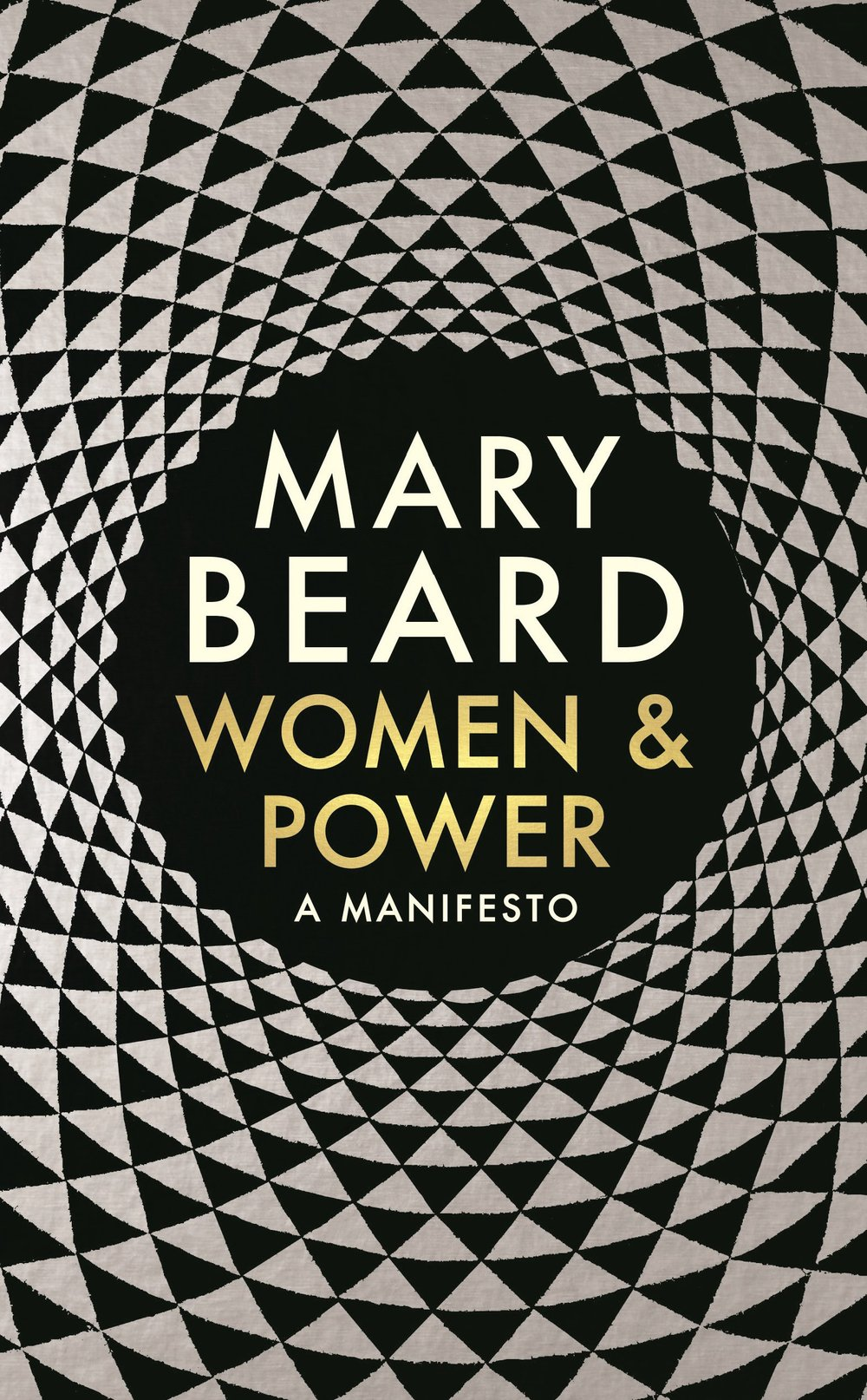 Women & Power, by Mary Beard