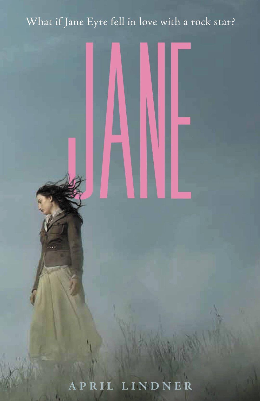 Jane , by April Lindner