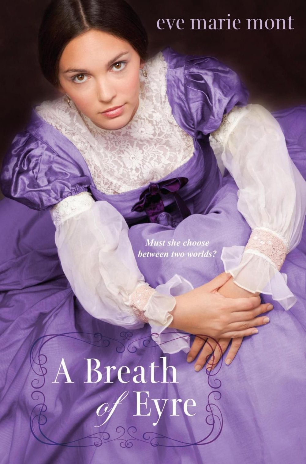 A Breath of Eyre , by Eve Marie Mont