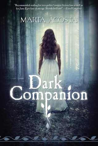 Dark Companion , by Marta Acosta