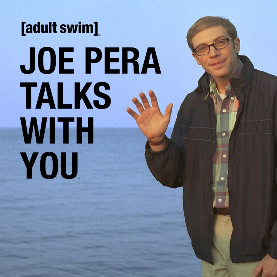 Stuff To Watch Joe Pera Talks With You Chuck Tingle S Complete Guide Bookshelves Of Doom 1 03.06.2018 06 joe pera reads you the church announcements. bookshelves of doom