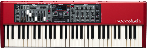 electro5D