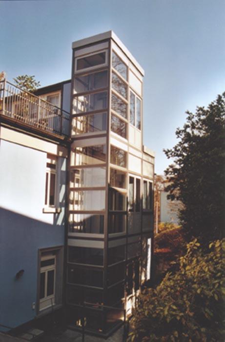Zeltweg 75, Zürich