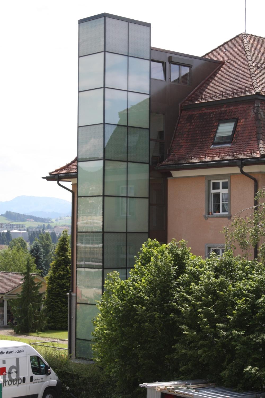 Altersheim Sömmerli, St.Gallen