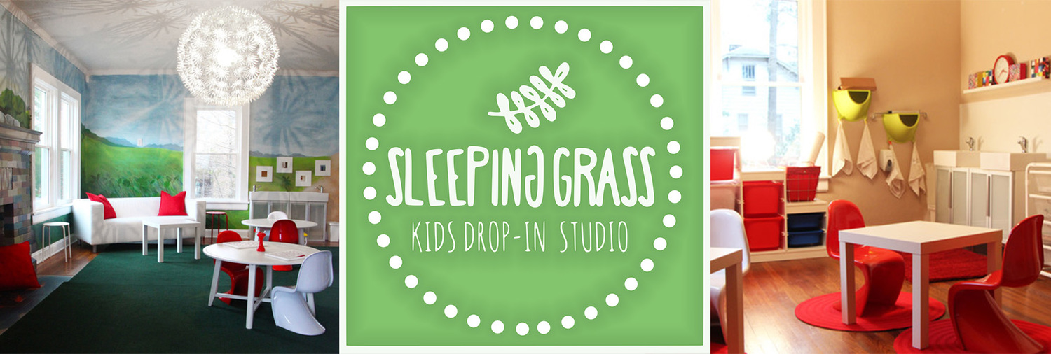 Sleeping Grass
