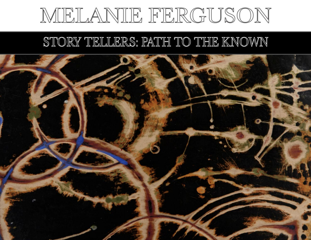 Melanie Ferguson Online Catalog Now Available! — CAVIN-MORRIS GALLERY