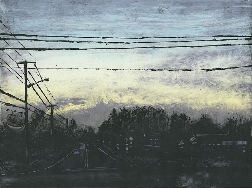 Dawn - Russell St, Hadley_18x28_2014.jpg
