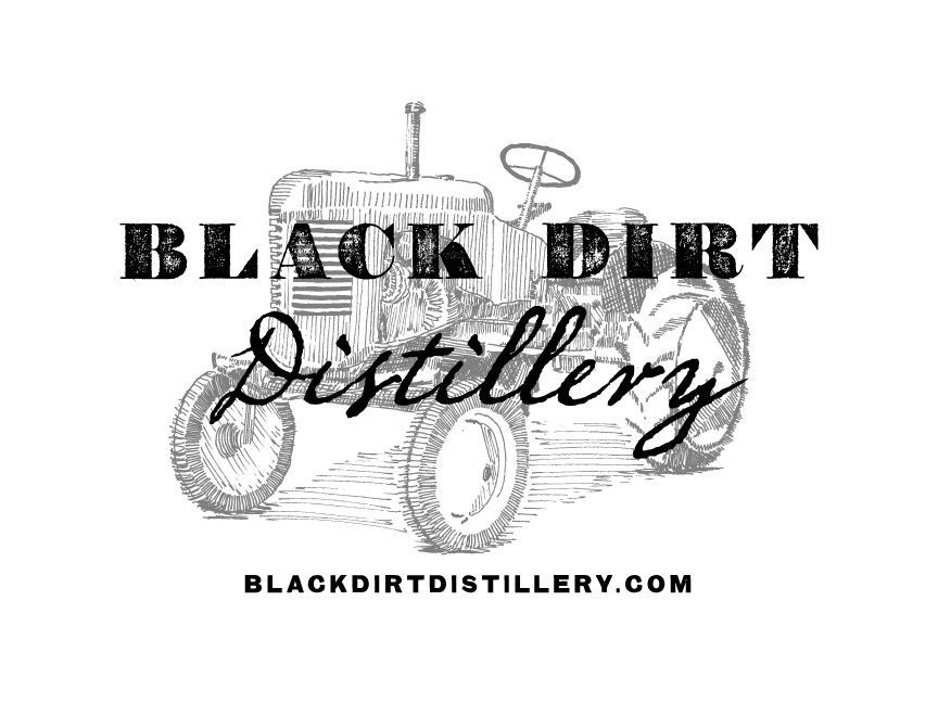 Image Courtesy of Black Dirt Distillery