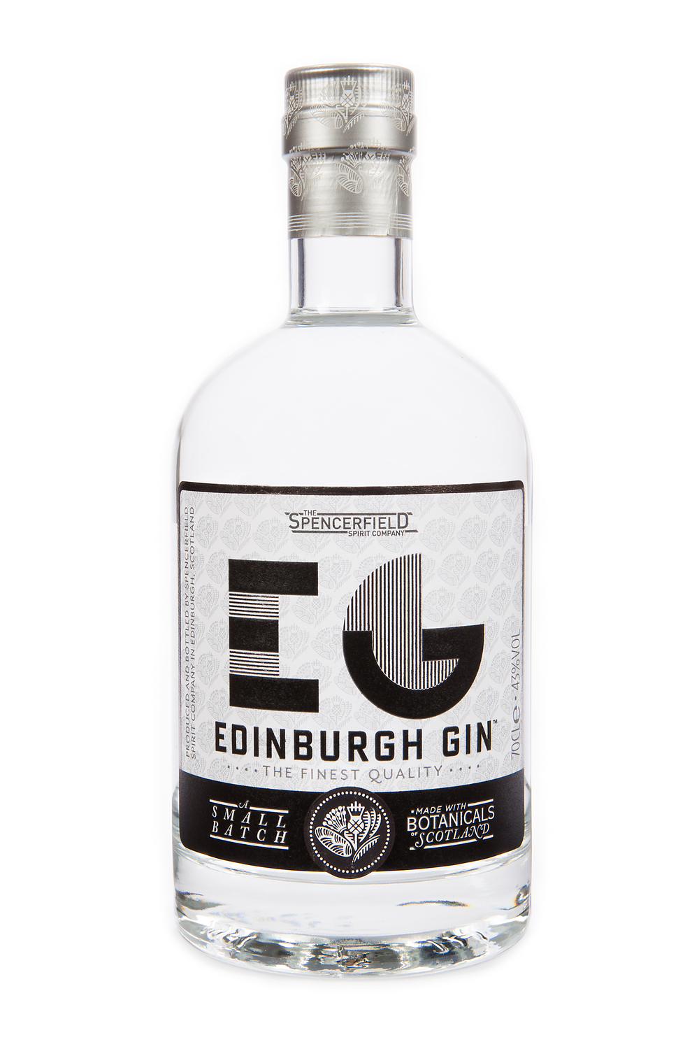 Photo Courtesy of Edinburgh Gin