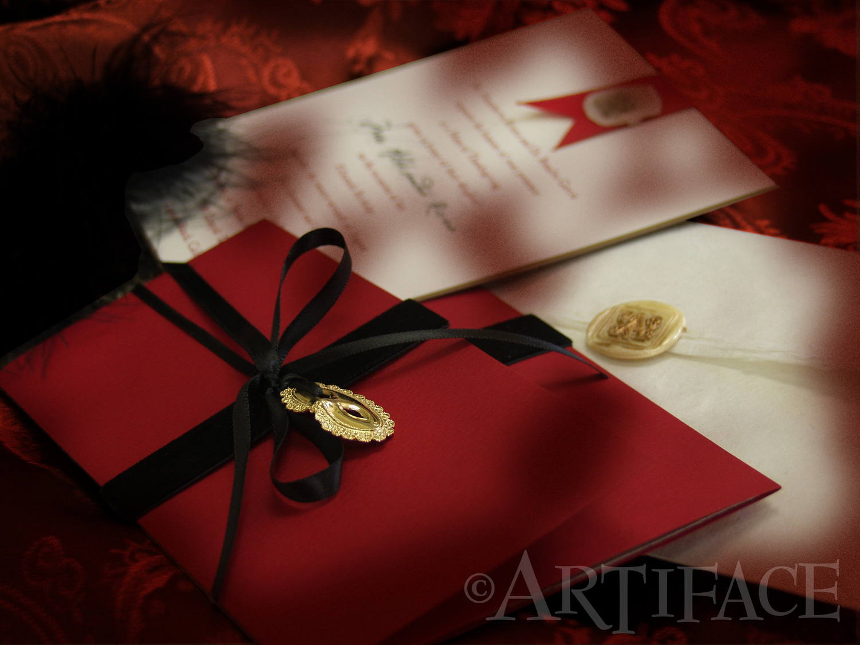 Tangé Design custom wedding invitations, weddings, birthdays, baby ...