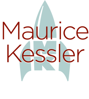 Maurice Kessler — Design, Illustration, and Production