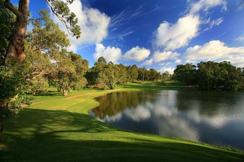 Lakeside Golf Club Karrinyup