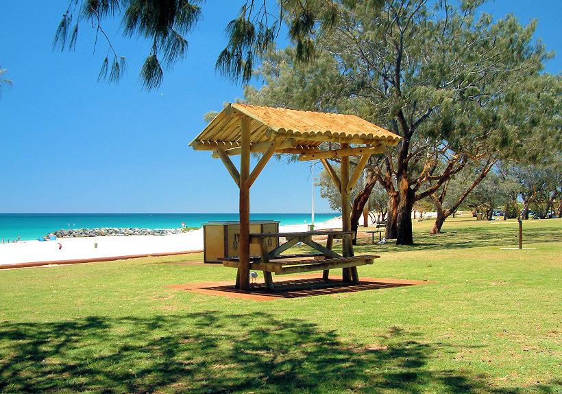 Foreshore, City Beach