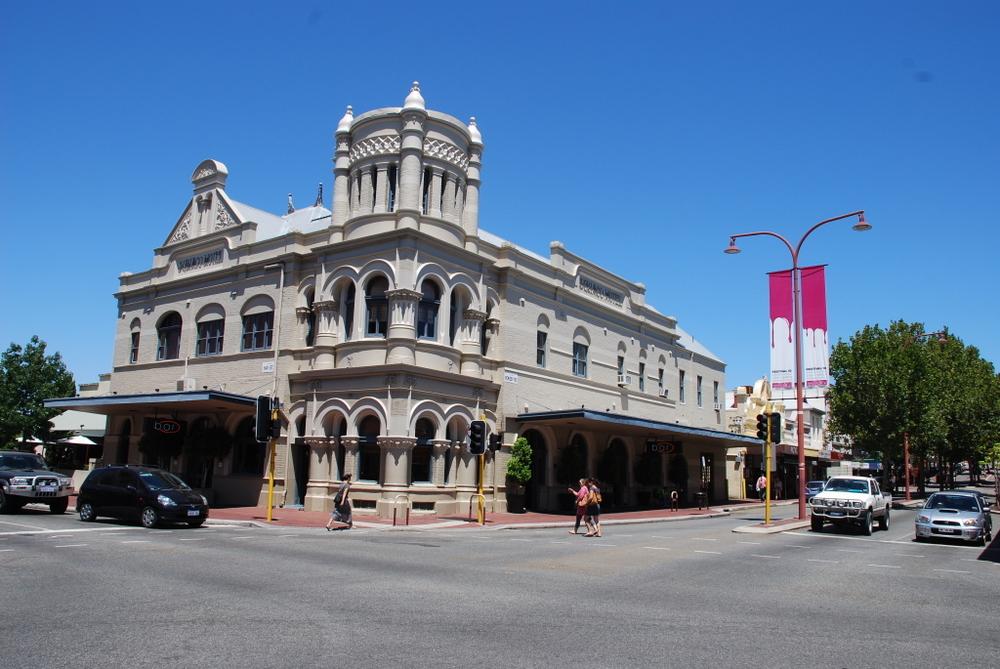 The Subiaco Hotel