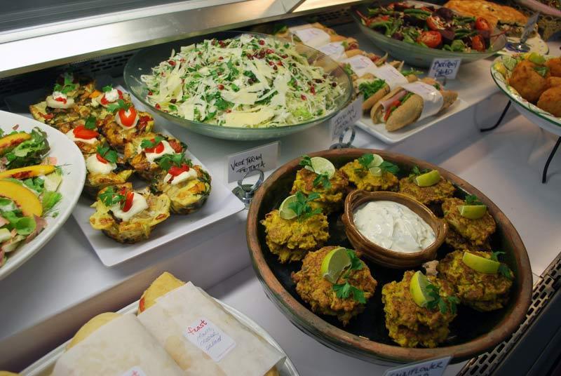 Feast Cafe Princess Road