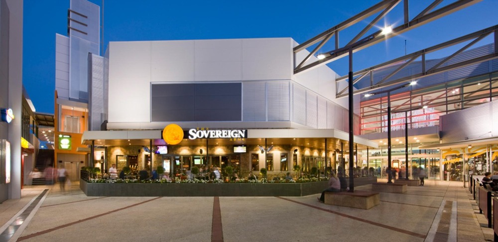 Lakeside Shopping Centre