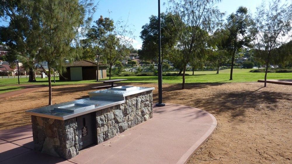 Millet Park