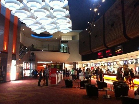 Event Cinema Complex