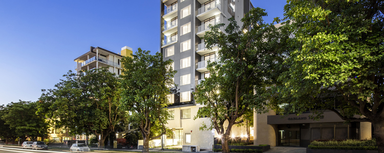 Quest Apartments, Kings Park