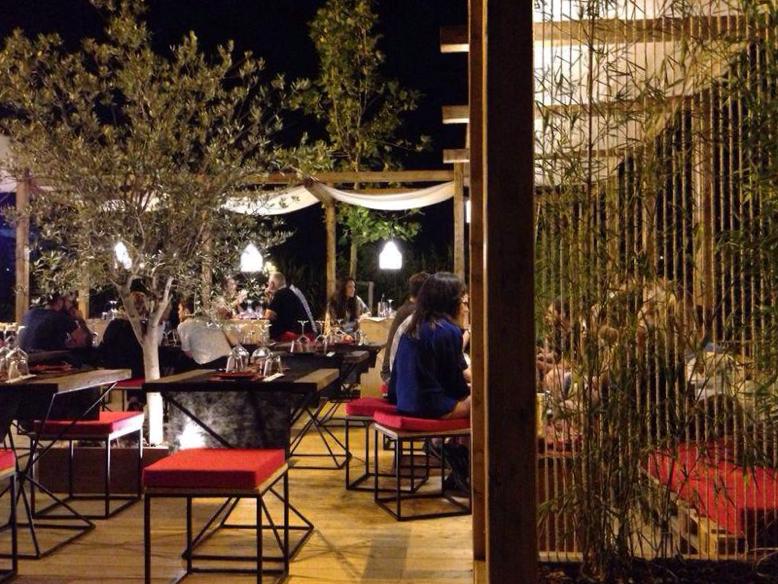 Sushigawa, Japanese restaurant, Via del Porto Fluviale, Roma.