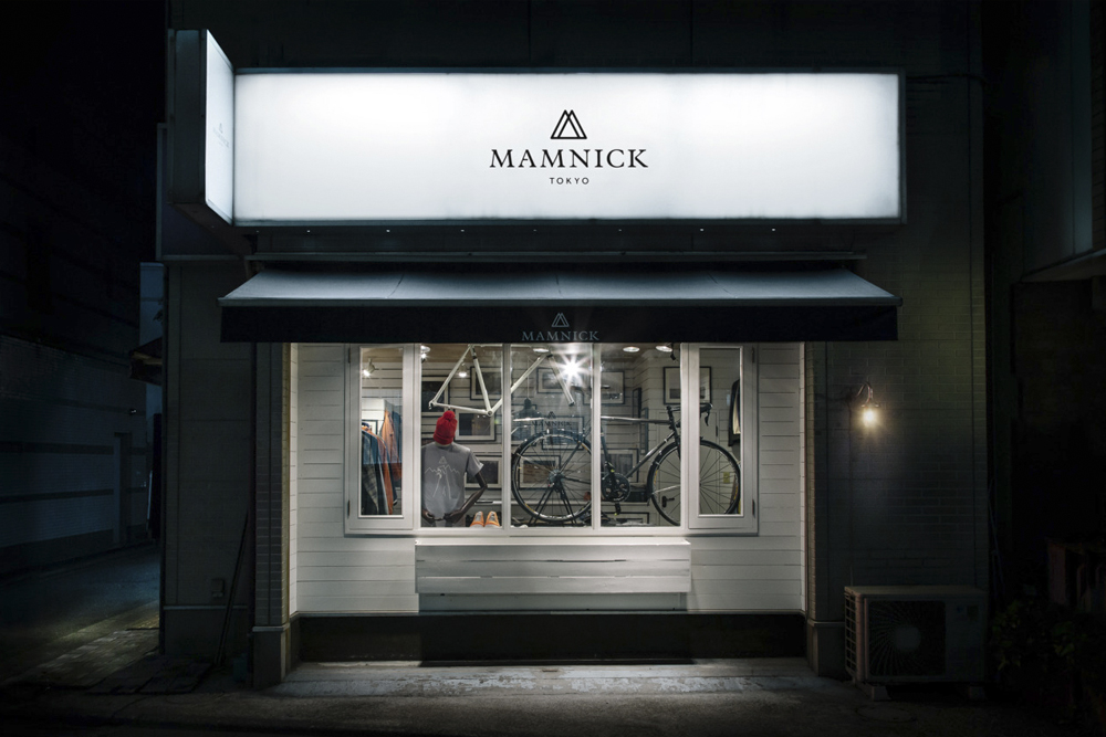 Mamnick's Tokyo Store