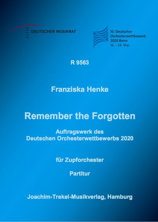 Titelseite Remember the Forgotten.png