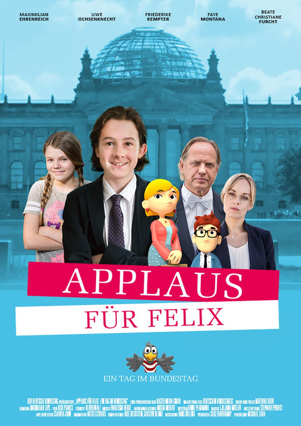 Ein Tag im Bundestag_Franziska Henke_Bastei Media.jpg
