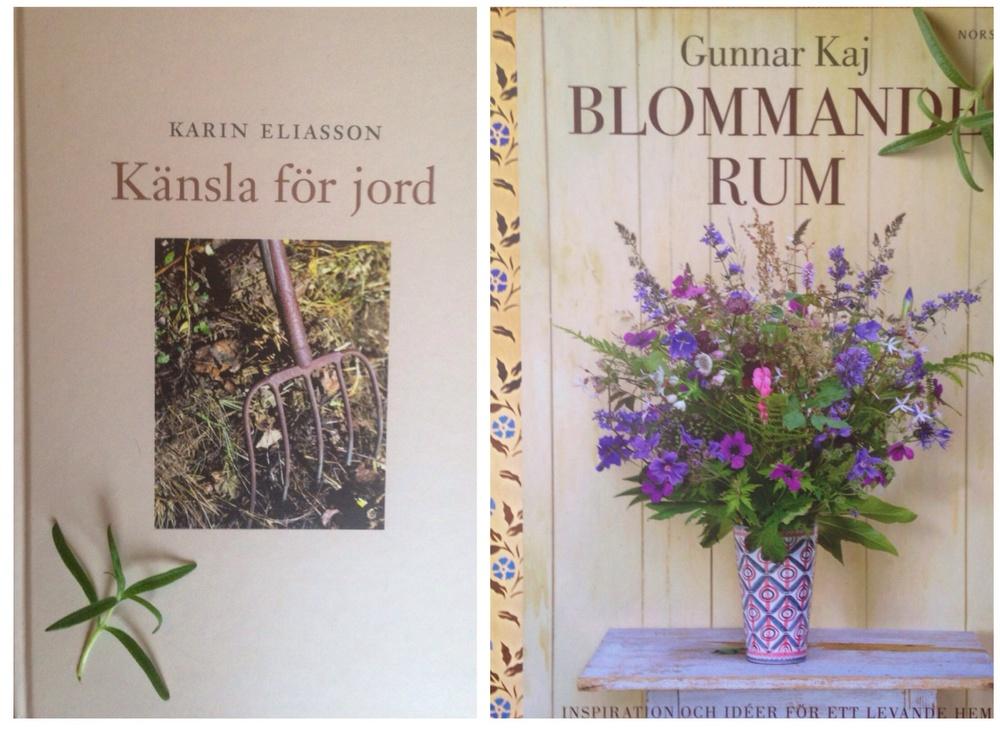 """Blomsterdekoratören Gunnar Kaj är lite av en idol. Han ligger bakom de magiska blomsterarrangemangen på nobelmiddagarna i 14 år. Nu har han precis lanserat sin senaste bok """"Blommande rum"""" som verkar väldigt lovande!"""
