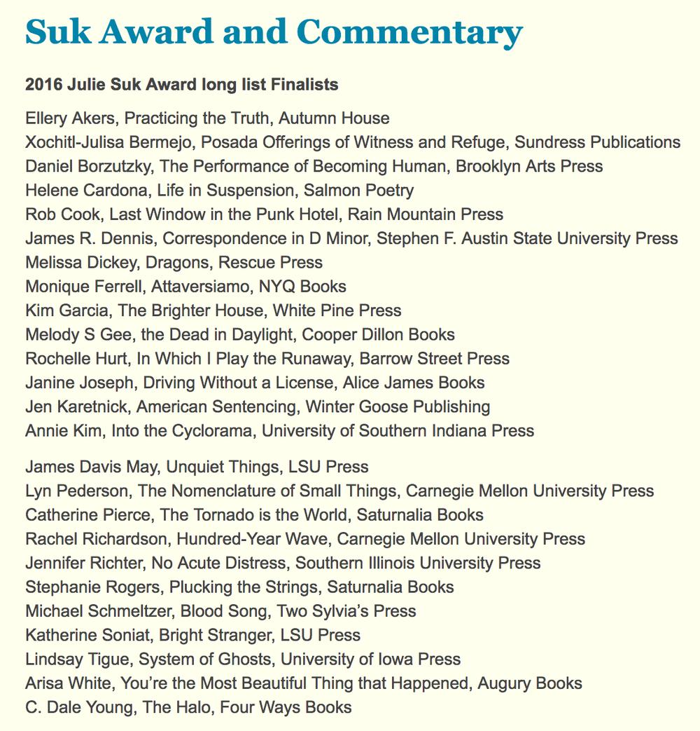 2016 Julie Suk Award Longlist.jpg