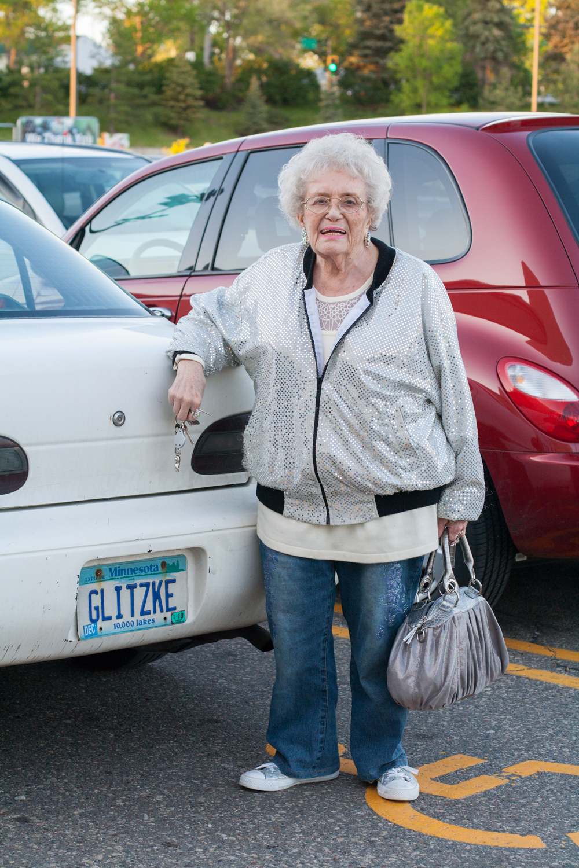 Mrs. Glitzke