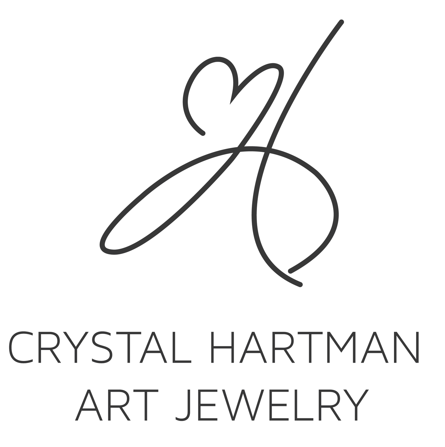 Crystal Hartman Art Jewelry