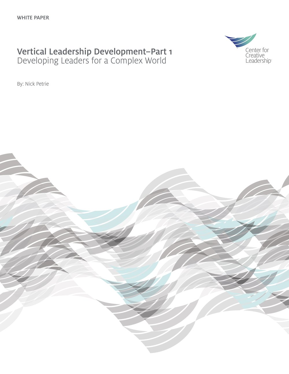 Vertical Leadership Development 1