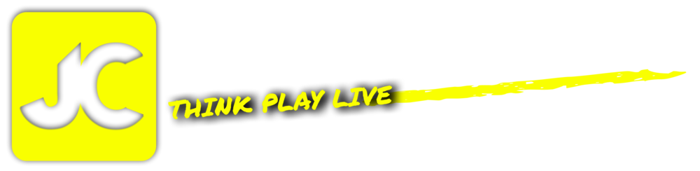 jc think play live yellow round square logo.png