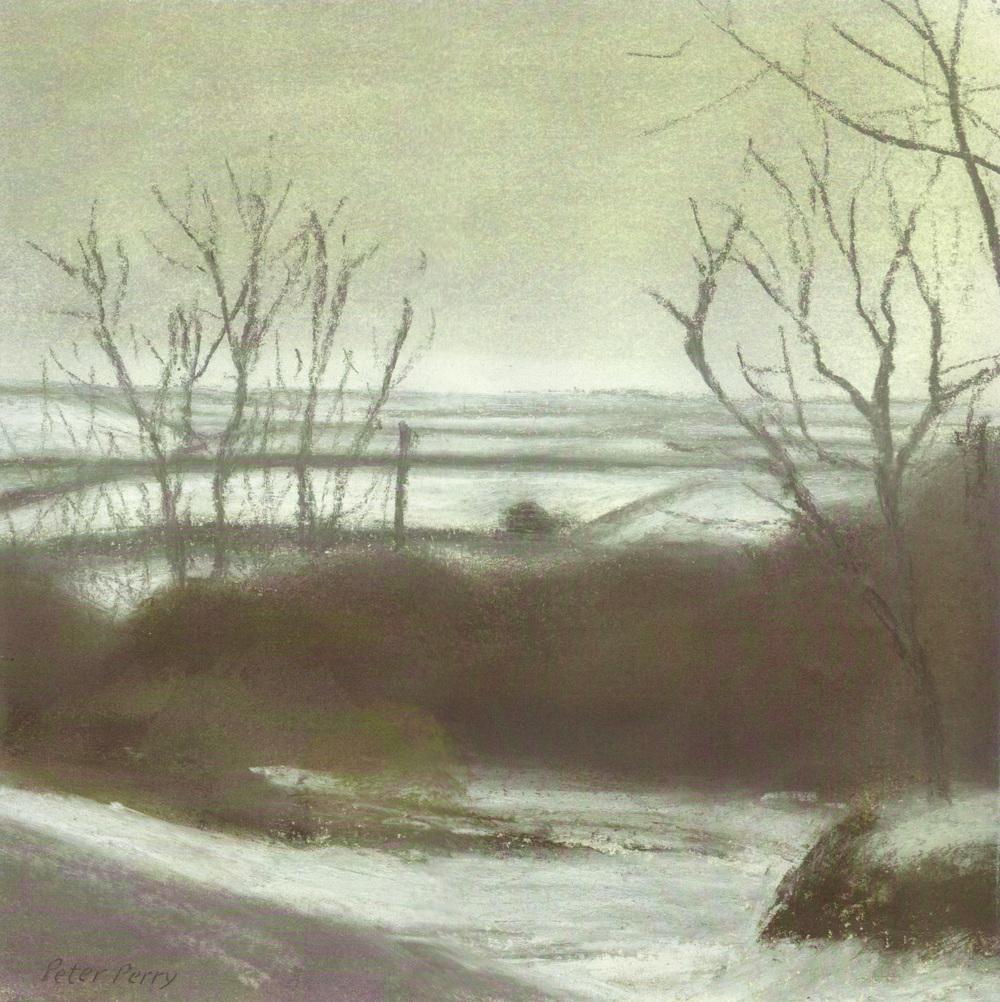 Trevelloe, Snow