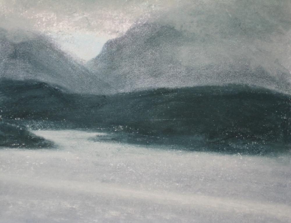 Loch Awe IV