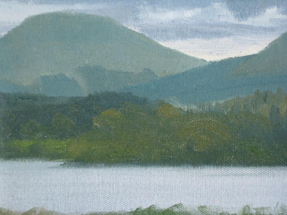 Loch Awe V